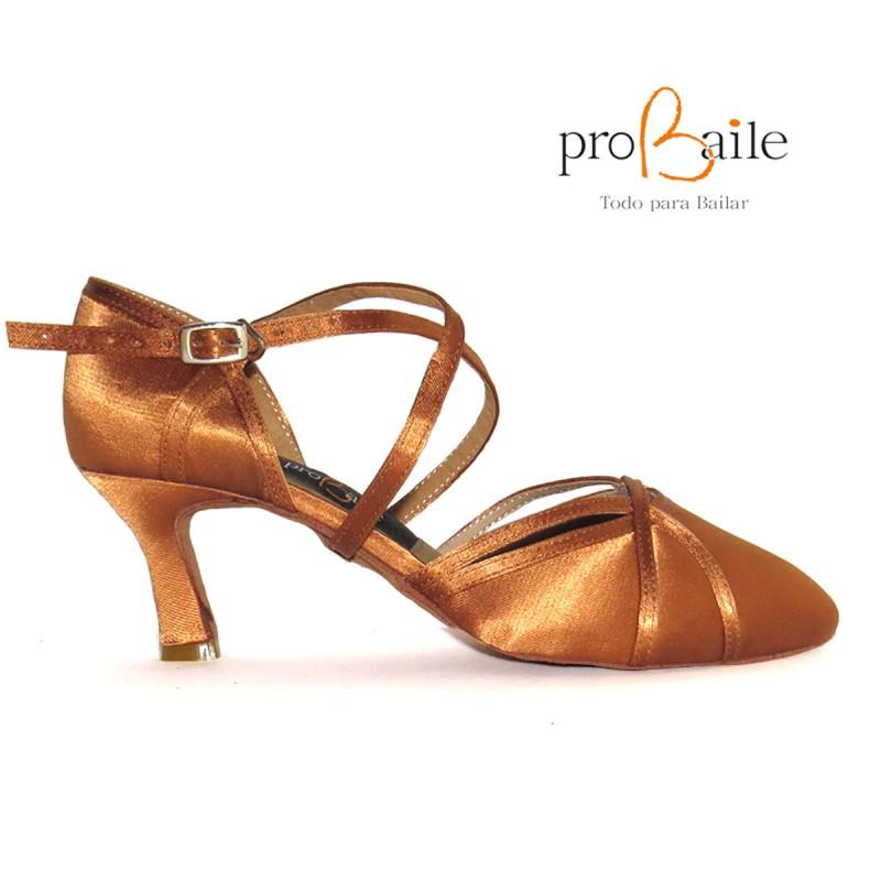 Zapatos de Baile Baile Baile de Salón Madrid. Zapatos de Baile Standard Valencia 7597d6