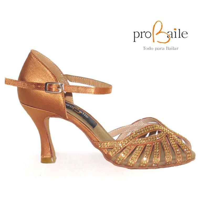 Comprar En Probaile Zapatos De Salón Salsa España Baile Y Latino rqSrxwFZf