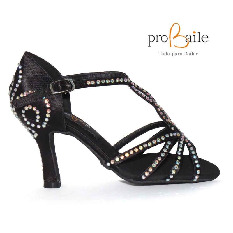 En De Probaile Y Salón Baile Latino Comprar España Zapatos Salsa wzt05Hq