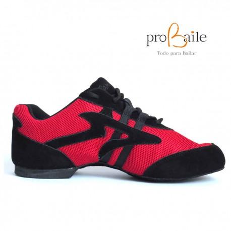 Sneaker Red