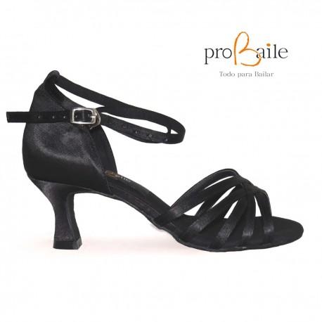 Zapatos de Baile Agile Black