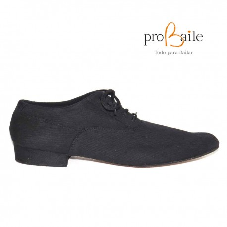 Zapatos de baile de salón y latino para hombre
