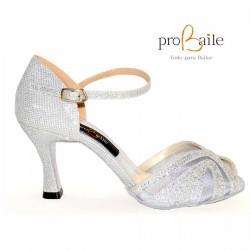 Zapatos de baile Grey