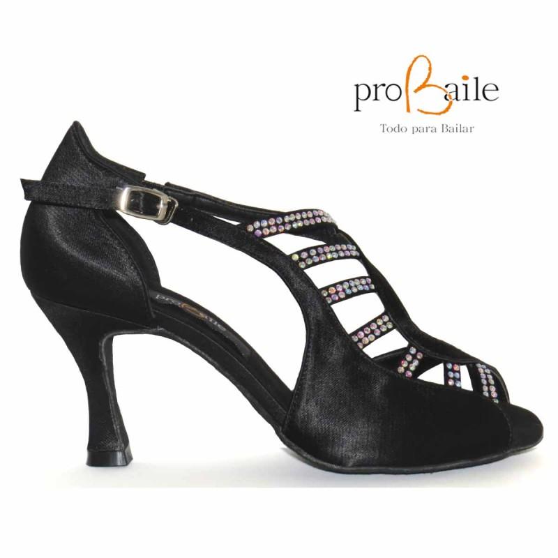 917747de Zapatos de baile latino calidad para bailar salsa, bachata y kizomba.
