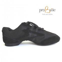 Zapatillas danza deportiva