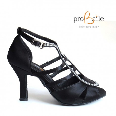 Zapatos de baile artesanal