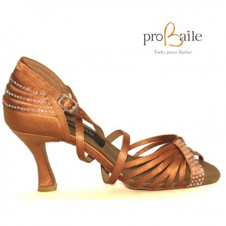 zapatos salsa
