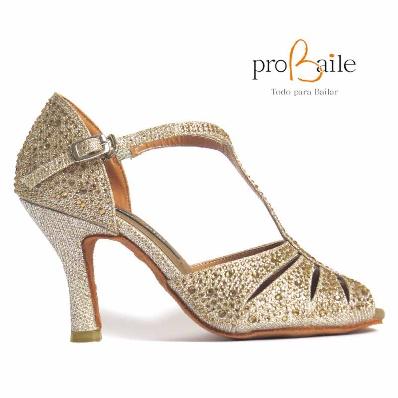 9ea44ba0 Comprar zapatos de baile en España. Salsa, salón y latino. - PROBAILE