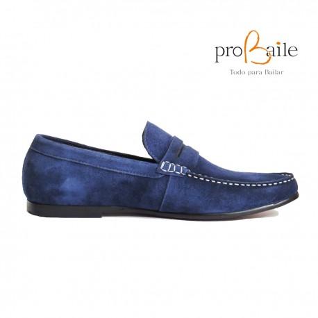 Comfort Blue