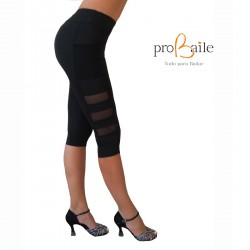 Leggins Black Short