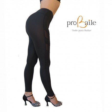 Leggins Black Sensual