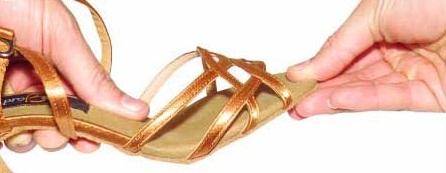 Consejos básicos para cuidar tus Zapatos de Baile