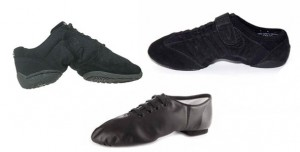 sneakers y jazz