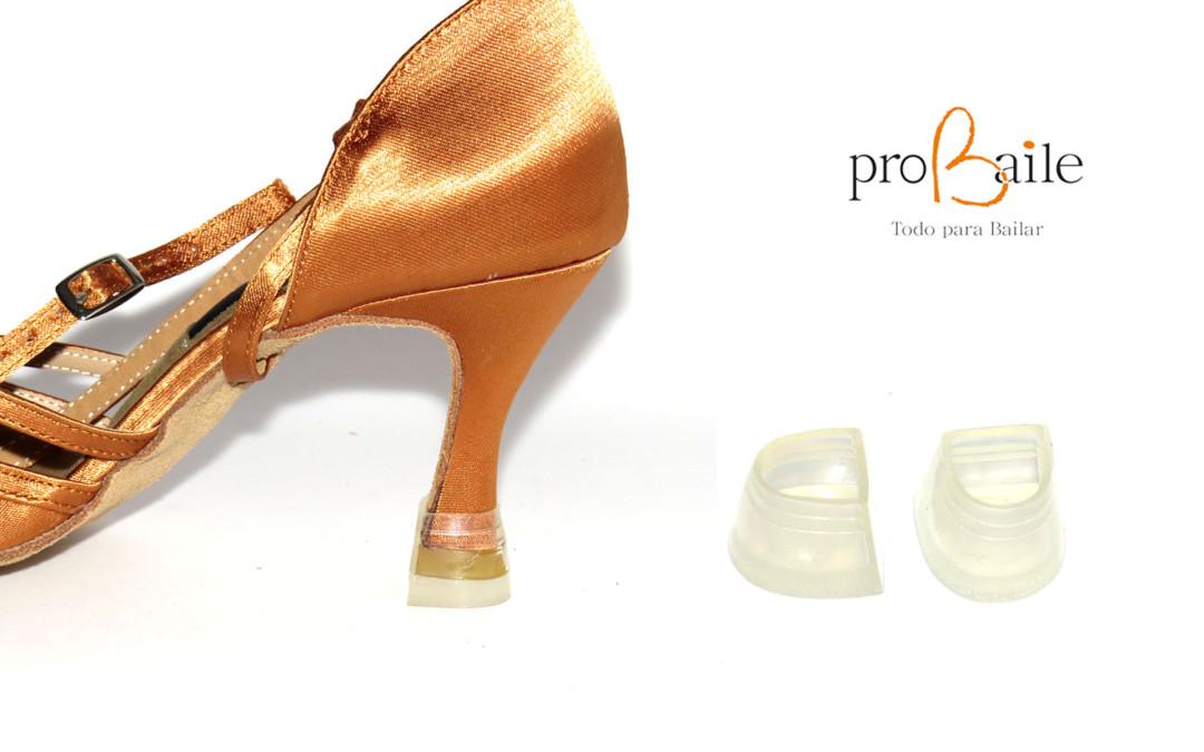 Protectores de tacón para Zapatos de Baile