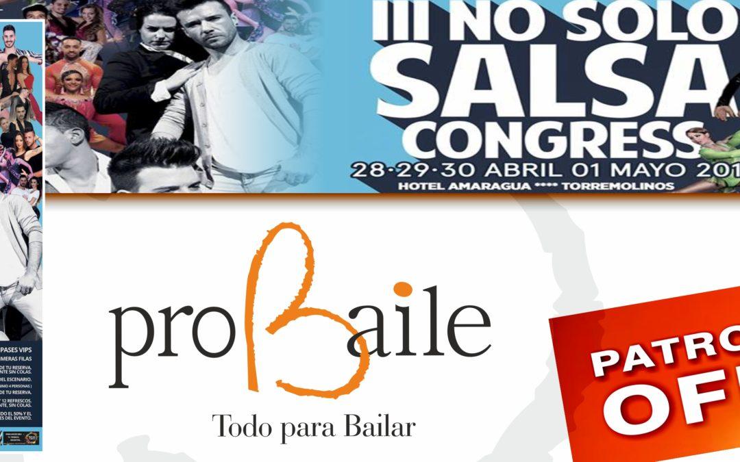 Congresos de Baile y Zapato de Baile ideal