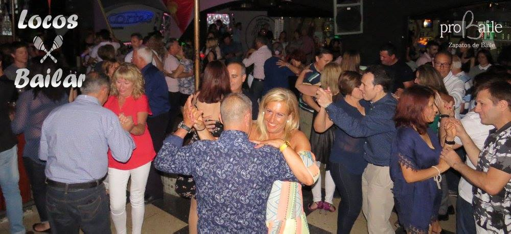 Normas y buenas practicas en el baile social